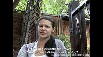 CZECH STREETS - Student Teens Iveta Vorschaubild