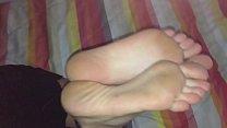 falaka\/Bastinado of Monroe&amp;#039;s perfect sweaty soles />                             <span class=