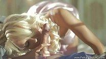 Sultry Blonde Great Cocksucker Vorschaubild