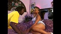 Big Ass Ebony Teen Slut Fucked Hard