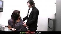 Married Man Cheats With Ebony Fat Bitch