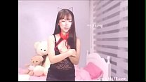 cute korean cam girl 1