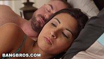 BANGBROS - Stepdaughter Jade Jantzen sees her stepdad's dick (bbc13674) Vorschaubild