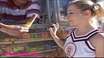 ice cream truck teen schoolgirl Vorschaubild