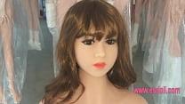esdoll Japanese silicone sex dolls 165 cm sex doll for men