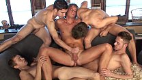 1 part - #11 party wank resort Gay
