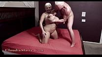 Claudia Marie 10 Year Porn Anniversary pornhub video