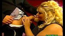 Blonde BBW Radka Free Mature Porn Video