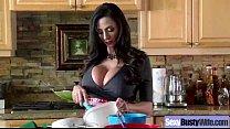 Busty Housewife (ariella ferrera) Like Hard Sty... Thumbnail