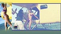 Deepika Padkone Classical Bikini Photoshoot LQ HD