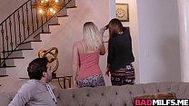 Freaky Natasha Starr romp from behind balls deep!