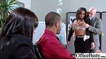 Big Tits Girl (stephani moretti) Get Seduced And Banged In Office movie-30 pornhub video