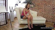 Alessia Lebedeva Has a Casting Interview...