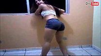 Screenshot Morena Novinha Dan Ccedil Ando