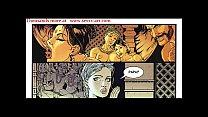 Hardcore Sex Comic And Fantasy Bondage Comics