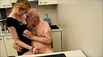 Image: Ulf Larsen caught wanking & punished!