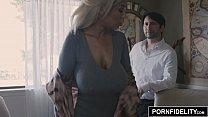 mazzaratie monica bbc - PORNFIDELITY Bridgette B Wants Her Brothers Cum thumbnail