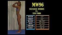 Flamingo Mixed Wrestling - Suzanne Dubois Vs. T...
