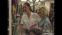 Anal Penalty with Lisa Sommer and Marianna Feke