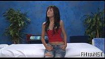 Massage porn tubes video