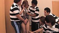 ww sunny - Japanese Schoolgirl Fucks Her Classmates thumbnail