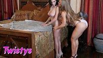 When Girls Play - (Nicole Aniston, Darcie Dolce...