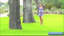 Карлицу отьебал в пизду видео