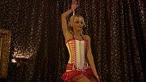 MAGMA FILM Mia Magma Striptease thumbnail