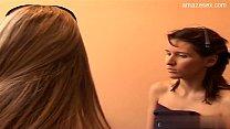 bambi prescott • Glamour model brutal gagging thumbnail
