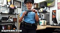 sarah rae boobs » Pervy Pawn Shop Owner Fucks Latin Police Officer thumbnail