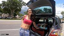 Roadside - Spiritual Teen Fucks To Get Her Car Fixed Thumbnail