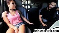 Helpless Teens scenes