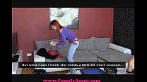 FemaleAgent Sensual Seduction pornhub video
