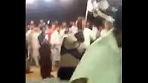 Nagna  mujra dance