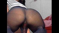 Pantyhose dildo fucking more videos on camteensporn.com pornhub video