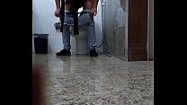 화장실 (toilet voyeur)