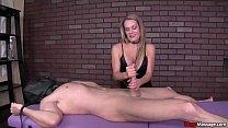 Секс видео вызвала массажиста