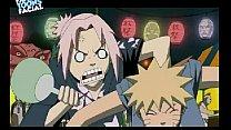 Naruto Shippuden Hentai - Naruto Fucks Sakura thumbnail