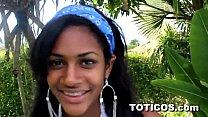 Pyt Ebony Teen