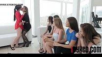 Image: Orgía de lesbianas xxx