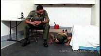Military anal, Sophia Castello, army