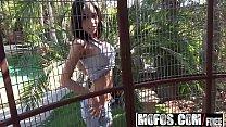 Mofos - Latina Sex Tapes - Hot Latina Teases with Big Tits starring Shay Evans thumbnail