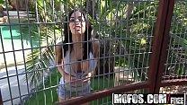 Mofos - Latina Sex Tapes - Hot Latina Teases with Big Tits starring Shay Evans
