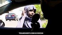 TeensLoveAnal - Analyzing Girl in Hijab Vorschaubild