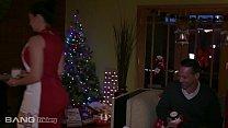 Trickery - Naughty Gianna Dior fucks step daddy santa - 9Club.Top