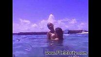 Amazing Sex Technique In Water
