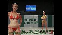 Ultimate Surrender Wrestling