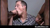 Sexy black gay boys fuck white young dudes hardcore 22