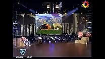 Floppy  Stripdance [방송사고 broadcast accident]
