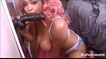 Hot Girl Spit Compilation 1